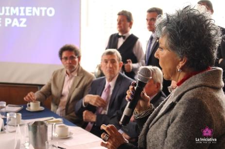 Ana Martha Pizarro